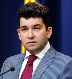 Liviu Voinea, viceguvernator al BNR