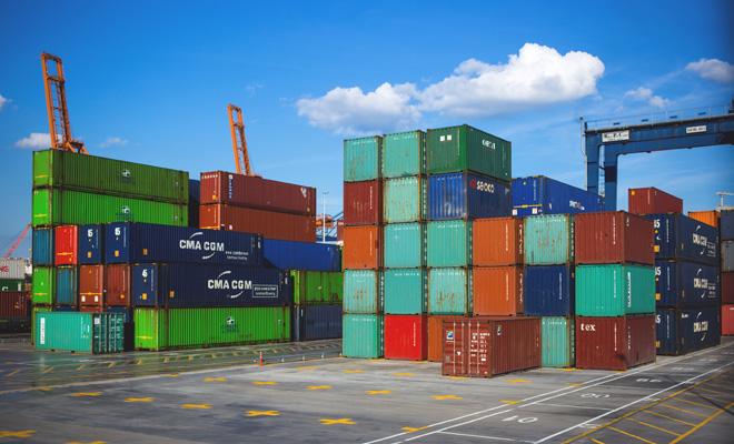 Exporturile au crescut cu 5,1% în 2016