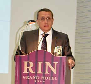 Gabriel Radu - președintele Camerei Auditorilor Financiari din România (CAFR)