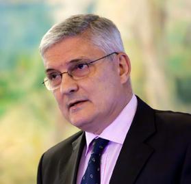 Acad. Daniel Dăianu