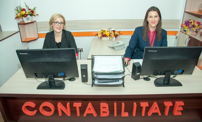Interviu cu ec. Tereza Luca, expert contabil, membru al Filialei CECCAR Neamț
