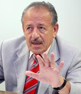 Prof. univ. dr. Ovidiu Nicolescu,  președintele de onoare al CNIPMMR