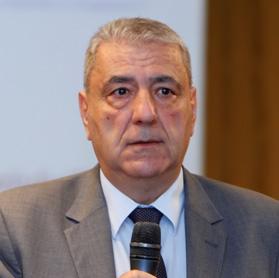 Cristian Pârvan, Președintele Patronatului Investitorilor Autohtoni  din România (PIAROM)
