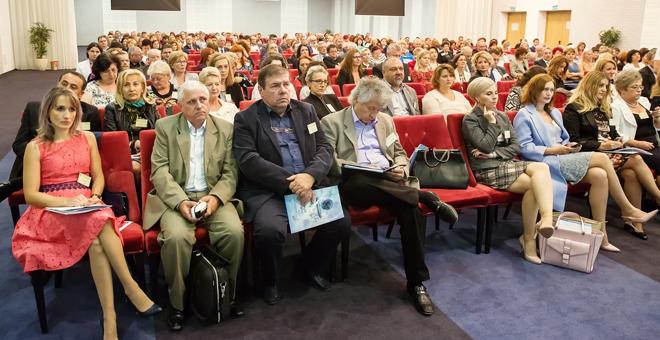 Forumul Național al Practicilor Mici și Mijlocii