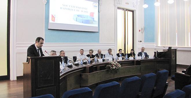 Universitatea din Craiova, în parteneriat cu CECCAR
