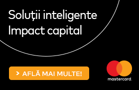 Soluții inteligente. Impact capital - Mastercard